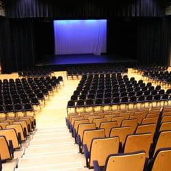 salle concert forges les eaux