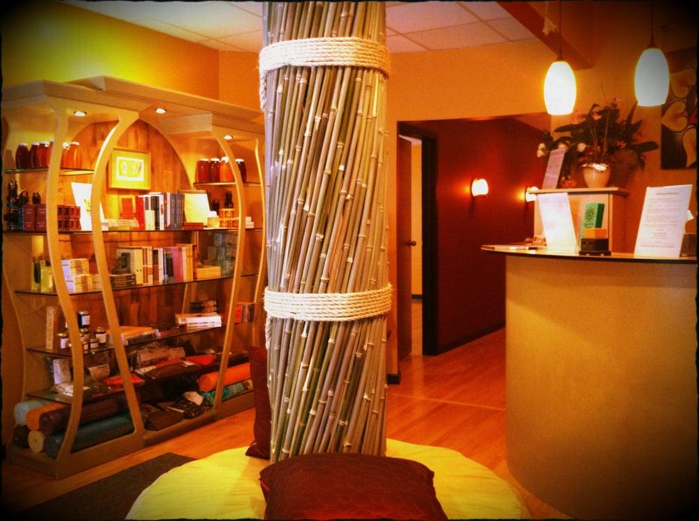 Liberation Yoga & Wellness Center: 862 Rte 6, Mahopac, NY