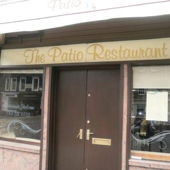 Photo Of The Patio Restaurant   Edinburgh, United Kingdom