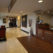 Olympia Governor Hotel Photo Of Wa United States Lobby