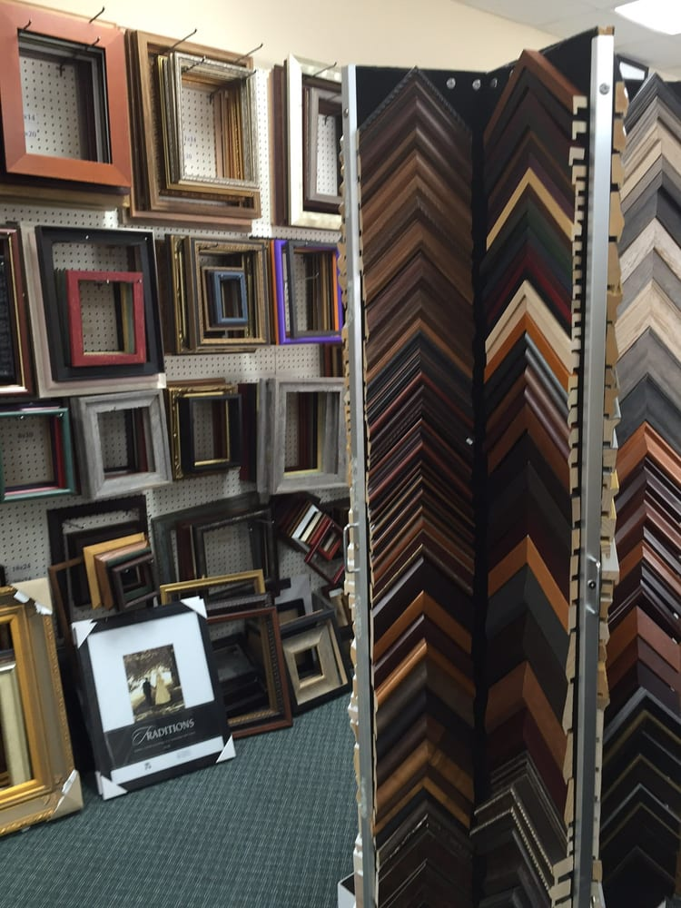 Classic Custom Framing & Gallery
