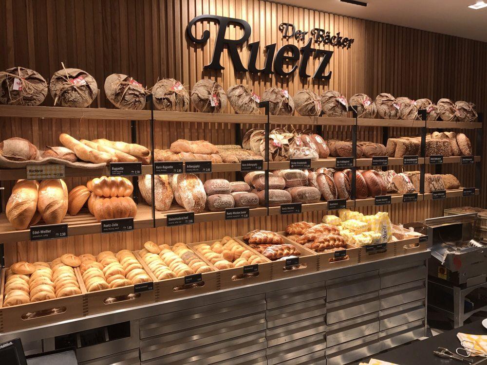 Ruetz Bakery