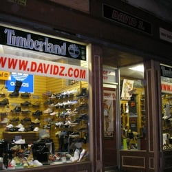 6fc99db9f5ea David Z - CLOSED - 37 Reviews - Shoe Stores - 556 Broadway