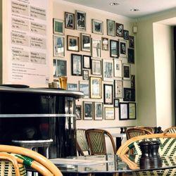 cafe europa københavn