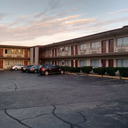 Photo Of Campus Inn West Lafayette In United States Dirty Old Motel