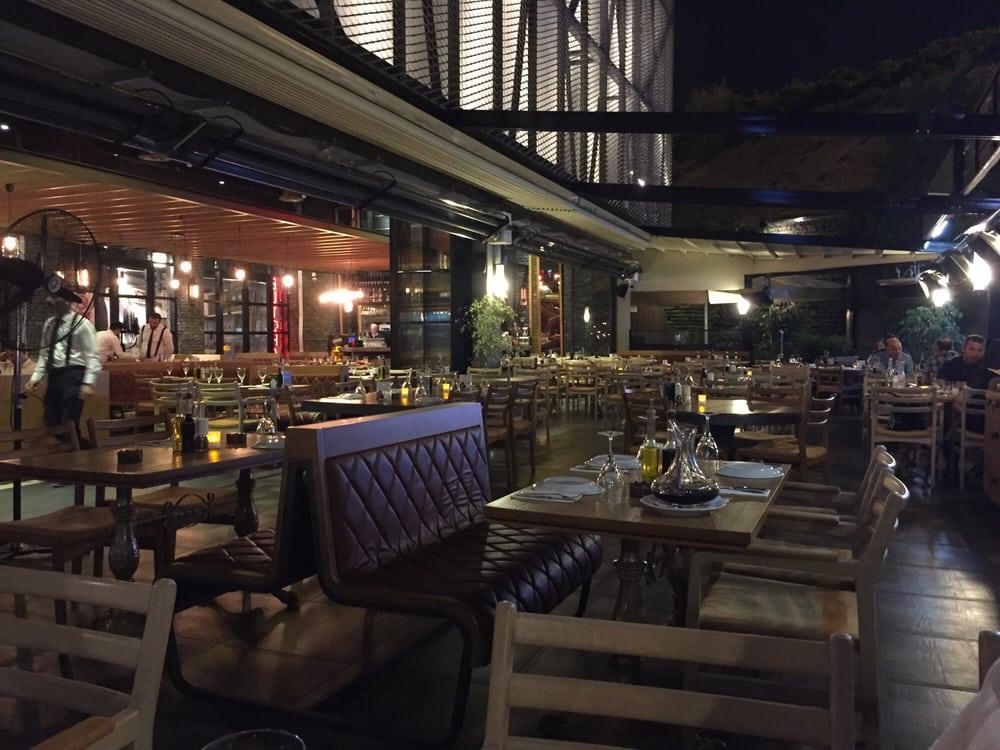 Butcha Steakhouse Bilkent Station: Bilkent Station AVM, Ankara, 06