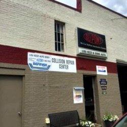 Lou Iezzi & Sons Auto - Auto Repair - 5703 Bryant St