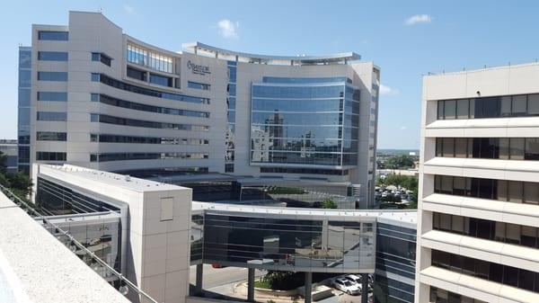 Baylor University Medical Center 3500 Gaston Ave Dallas Tx