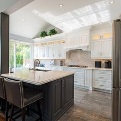 Oakville Kitchen Designers - Interior Design - 609 Ford Drive ...