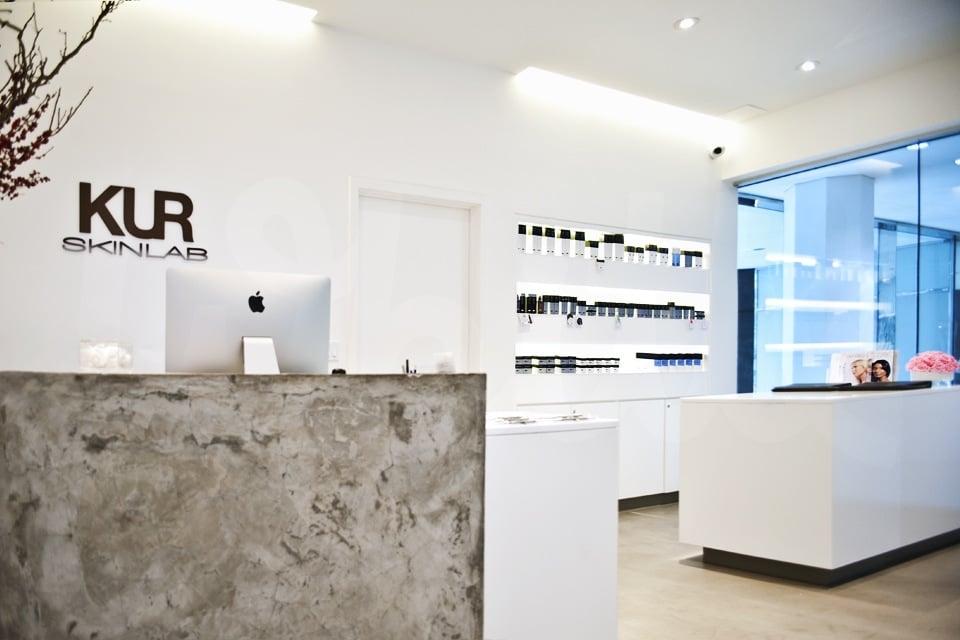 Photo of KUR Skin Lab - New York, NY, United States