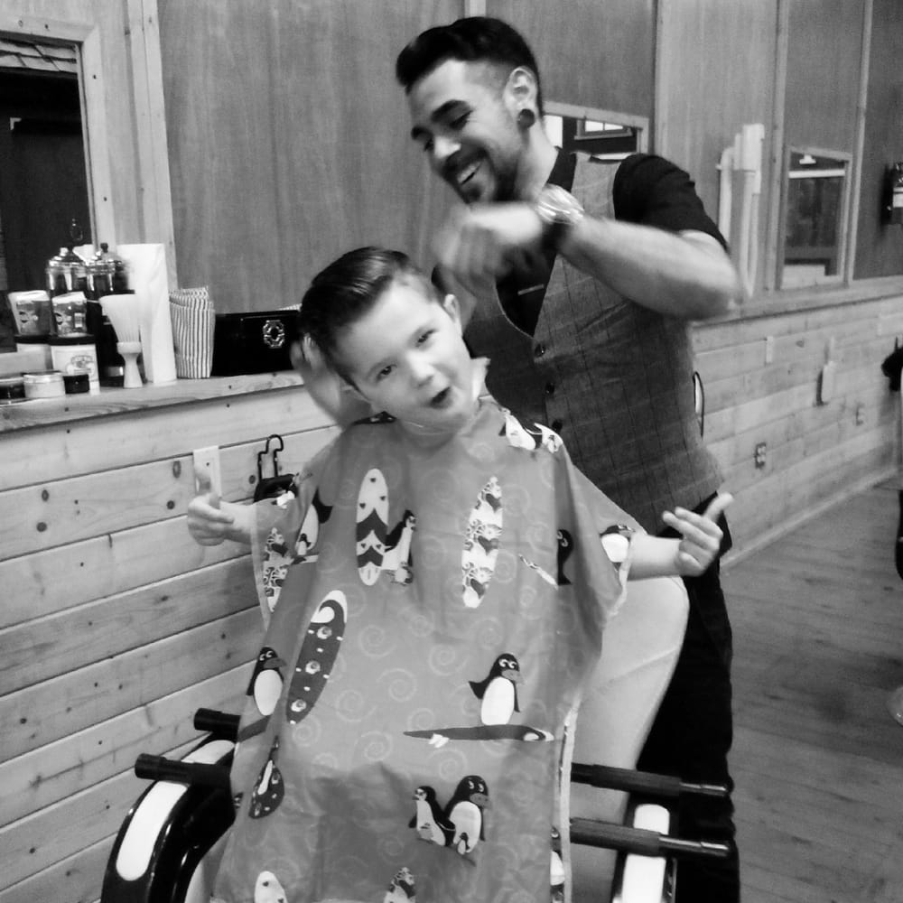 Ray?s Barber Shop - 29 Reviews - Barbers - 455 24th St, Ogden, UT ...