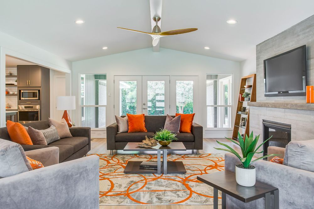 Home Star Staging: Plano, TX