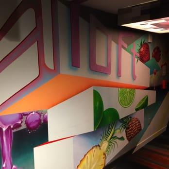 aloft denver downtown 63 photos 77 reviews hotels. Black Bedroom Furniture Sets. Home Design Ideas