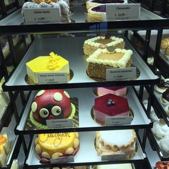 Patisserie Holtkamp - 44 Photos & 32 Reviews - Bakeries - Vijzelgracht 15, Centrum, Amsterdam