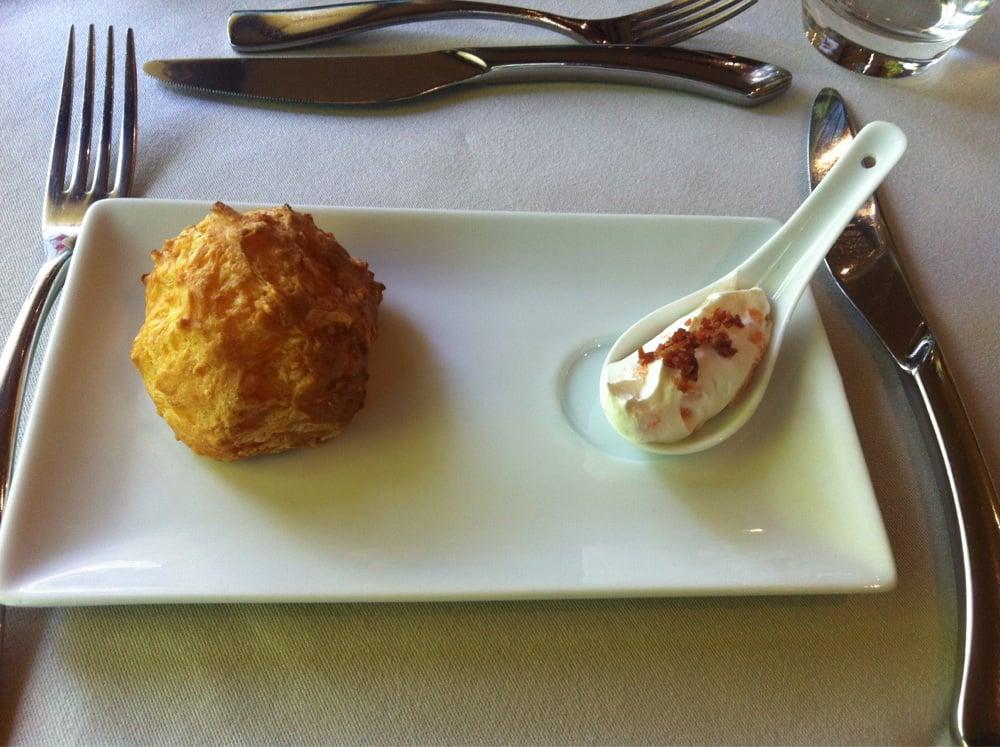 Restaurant La Toute Petite Auberge