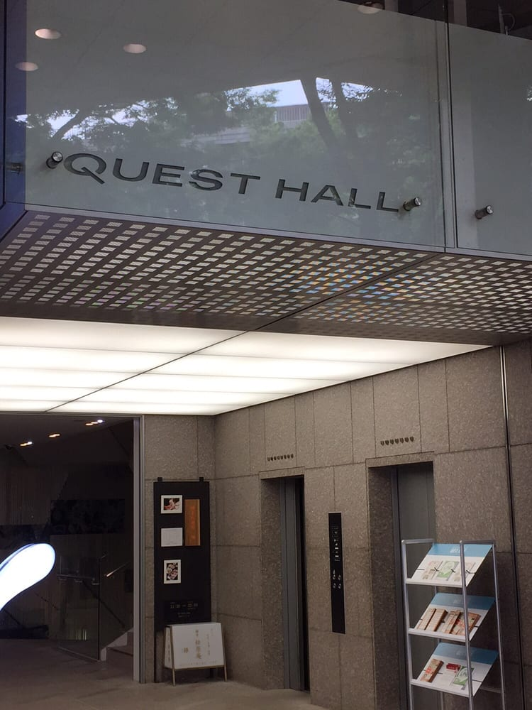 HARAJUKU QUEST HALL