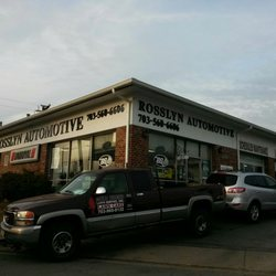 Photo Of Rosslyn Automotive Fairfax Va United States Tires And A Whole