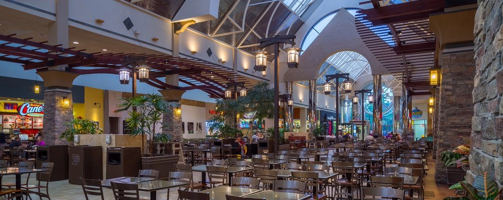 Pecanland Mall: 4700 Millhaven Road, Suite 2000, Monroe, LA