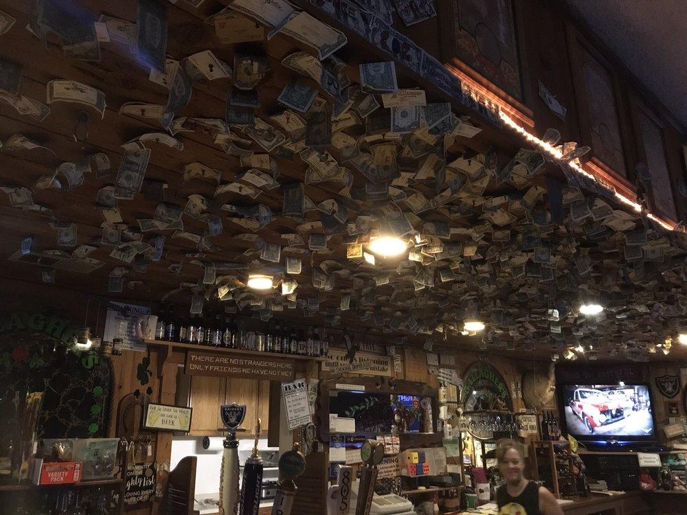 Gallaghers Pub: 24142 Hwy 88, Pioneer, CA