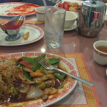 Chinese Food Citrus Heights