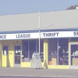 Assistance League Of Stockton - Thrift Stores - 1323 E ...