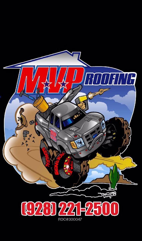 MVP Roofing: Bullhead City, AZ