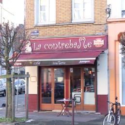 La contrebasse ferm 10 avis pubs 6 rue br le for 82 rue brule maison lille