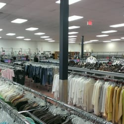 Photo Of Goodwill   New Braunfels, TX, United States. The Goodwill In New