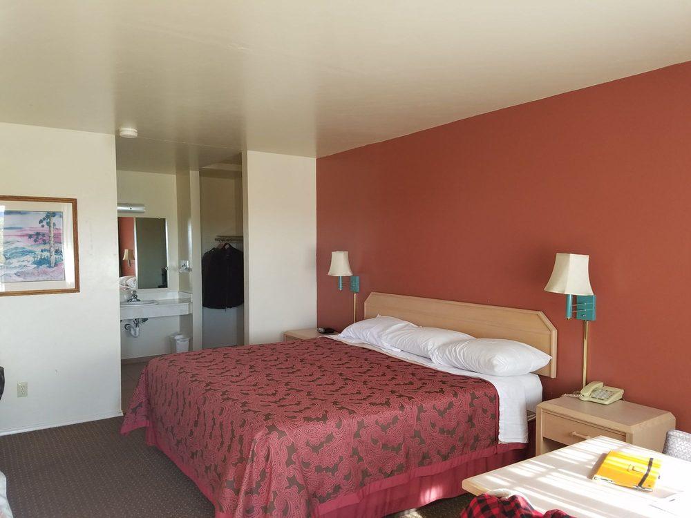 Heritage House Motel: 819 E Gurley St, Prescott, AZ