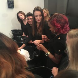 Photo Of San Go Cosmetology Appiceship Program Ca United States