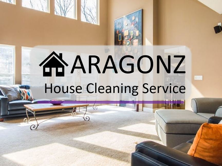 Aragonz House Cleaning Service: Grover Beach, CA