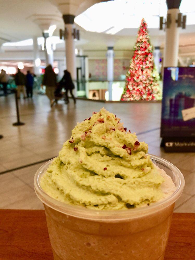 Christmas Tree Frap.Christmas Tree Frap Yelp