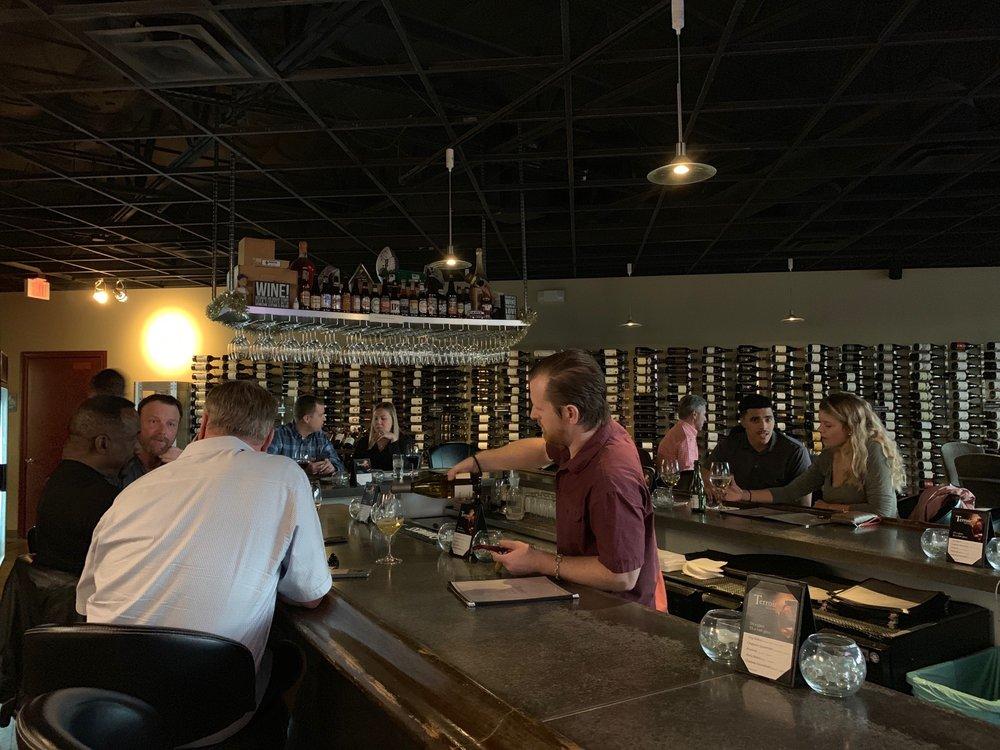 Terroir Wine Pub