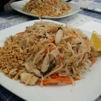 leks thai küche - 13 reviews - thai - schallmooser hauptstr. 71 ... - Thailand Küche