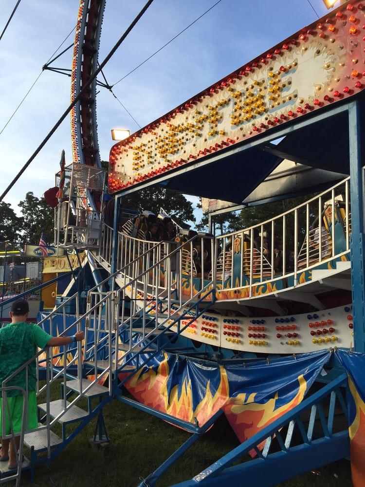 Neshoba County Fair: 16800 Hwy 21 S, Philadelphia, MS