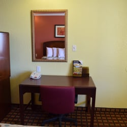 Photo Of Jacksboro Inn Tx United States Computer Desk With Chair