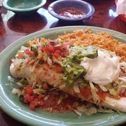 Beef Taco Photo Of Mi Patio Mexican Restaurant   Slidell, LA, United  States. Lunch,