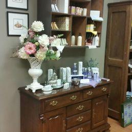 Photo Of Butleru0027s Pantry Interior Designs   Zionsville, IN, United States.  Candles,