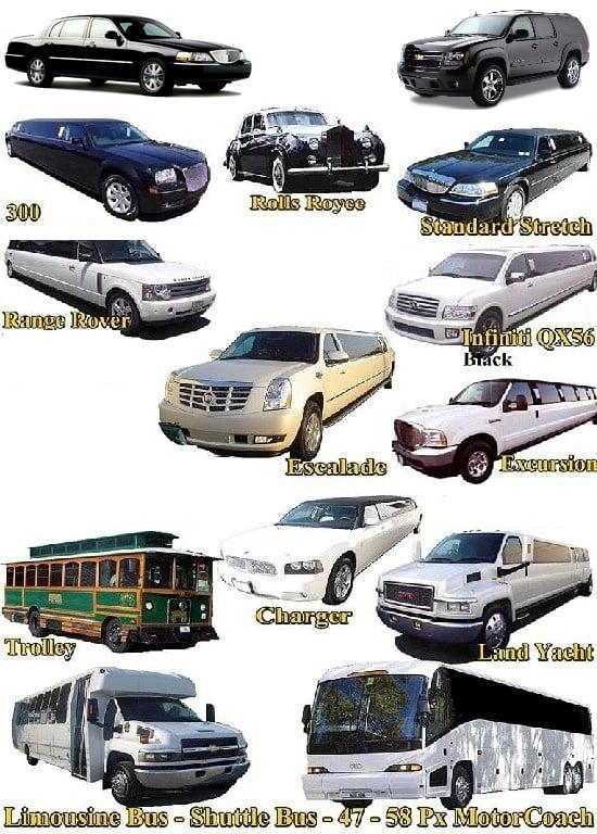 A A Susies Limousine Inc