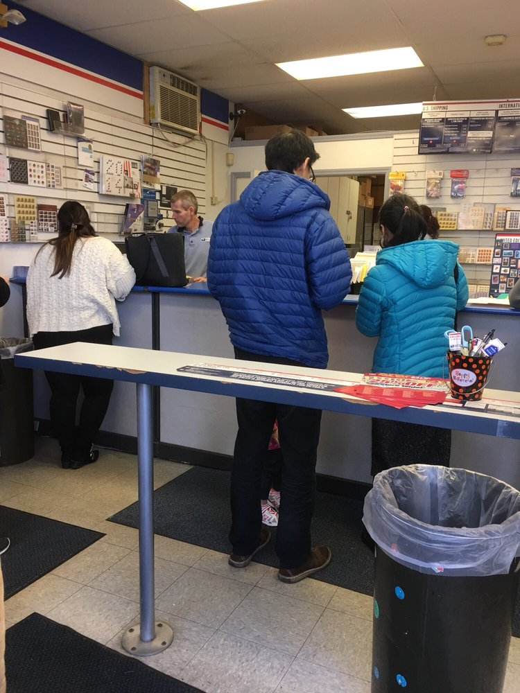 United States Postal Service: 1391 Grandview Ave, Columbus, OH