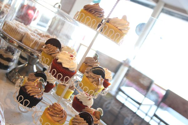 The Sweet Life Bakeshop - 51 Photos & 45 Reviews - Coffee