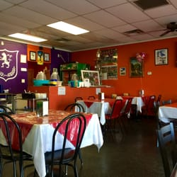 Photo Of Restaurant Huauchinangos Mexican Food Mesa Az United States Colorful Interior