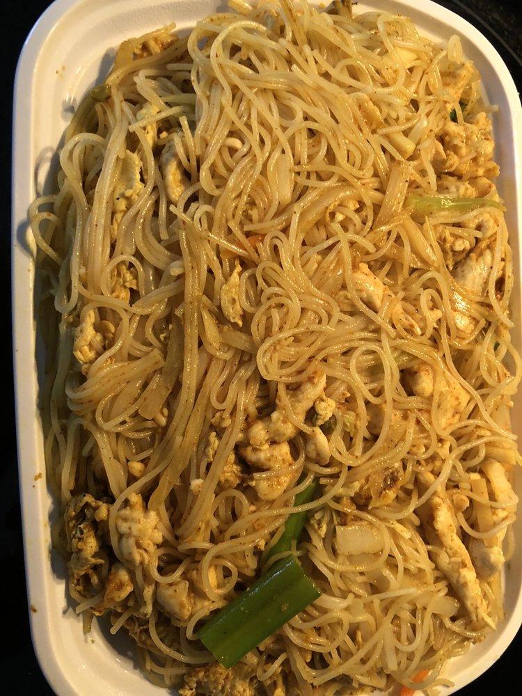 China Chef Chinese Restaurant: 4335 Lake Michigan Dr NW, Grand Rapids, MI