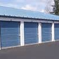 Photo Of Cordata Self Storage Bellingham Wa United States Outside Units
