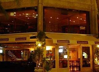 Vermont Itaim Bar e Restaurante