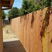 Photo Of Apache Fence Santee Ca United States 100 Feet Beautiful