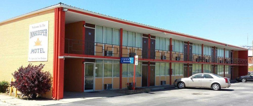 Photo of Innkeeper Motel: Hamel, IL