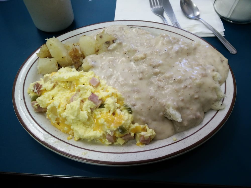 Uncle Dave S Cafe Port Orchard