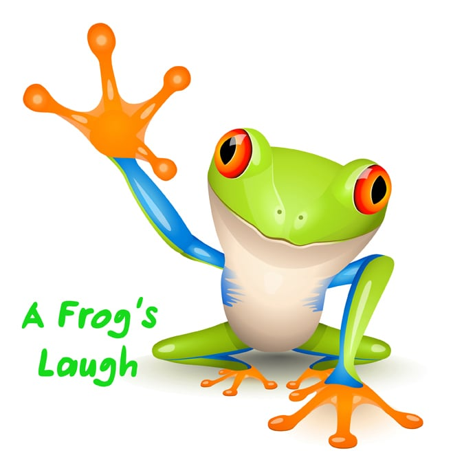 A Frog's Laugh: 106 Watson, Dierks, AR