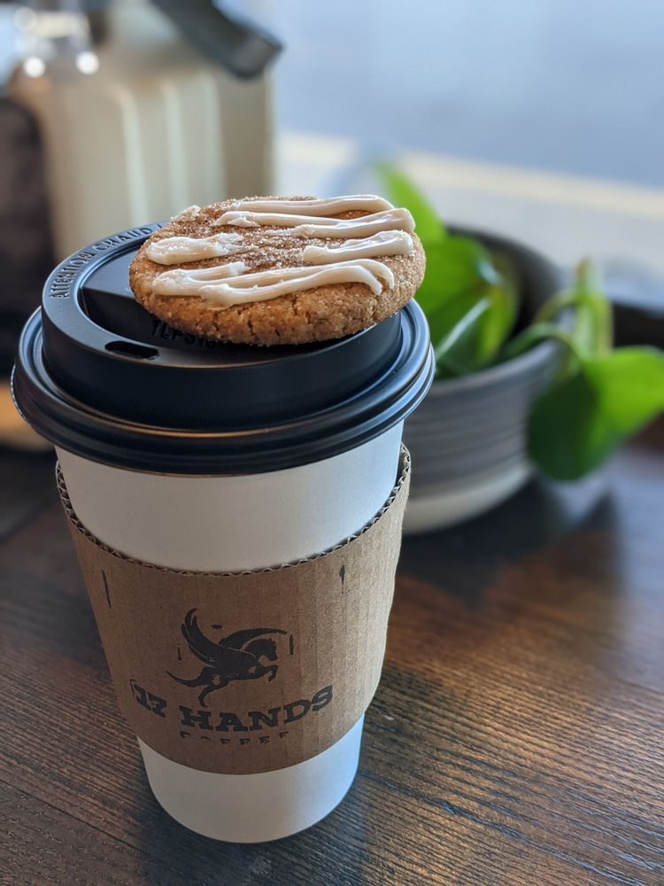 17 Hands Coffee Robin Simmons Bakery
